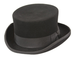 Low Rise Top Hat