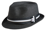 Spencer Summer Fedora