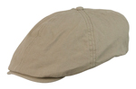 Henry Long-Bill Newsboy Cap