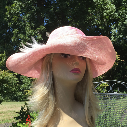 Lightweight Summer Hat